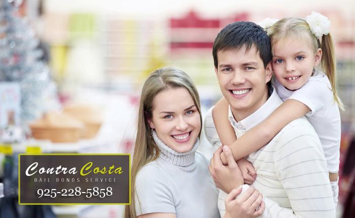 Contra Costa Bail Bond Store