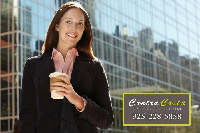 Contra Costa Bail Bond Store Services