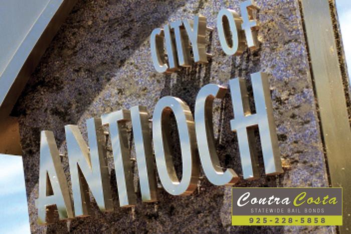 Antioch Bail Bonds