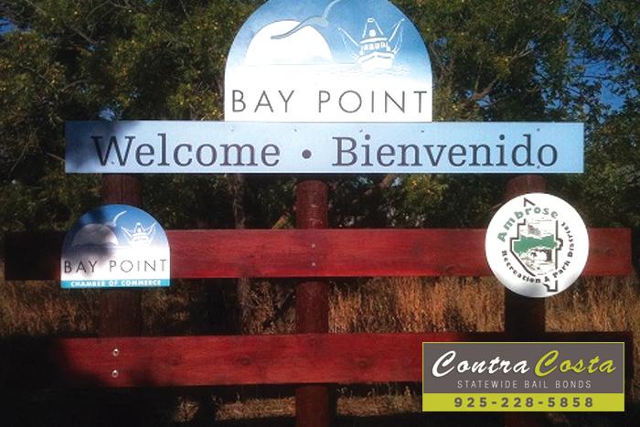 Bay Point Bail Bonds
