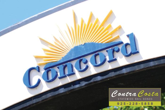 Concord Bail Bonds
