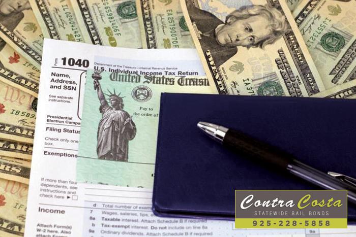 Contra Costa Bail Bonds