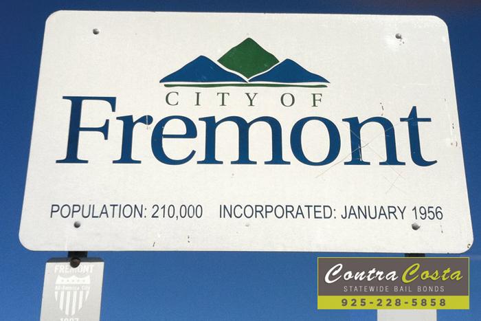 Fremont Bail Bonds