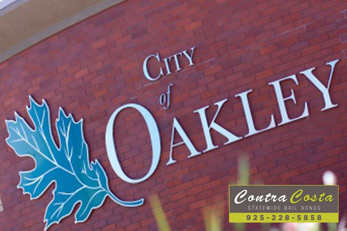 Oakley Bail Bonds