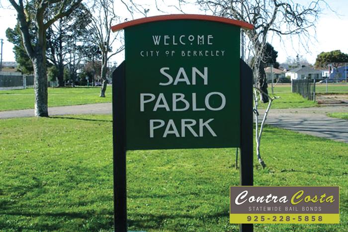 San Pablo Bail Bonds