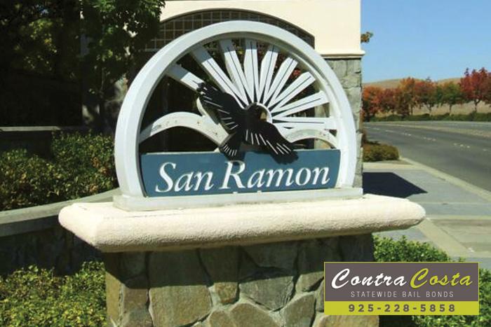San Ramon Bail Bonds