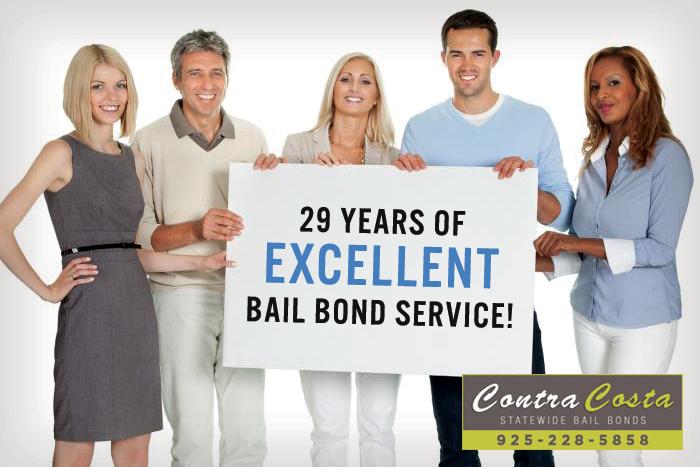 Contra Costa Statewide Bail Bonds