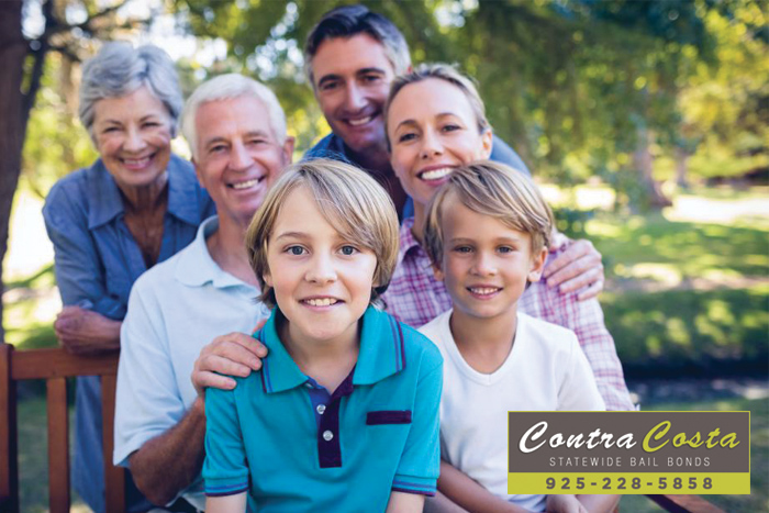 Contra Costa Statewide Bail Bonds Will Get Your Loved One Out Of Jail In Time For 4th Of July
