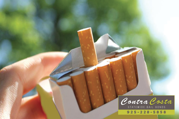 Now You Have To Be 21 Or Older To Buy Cigarettes