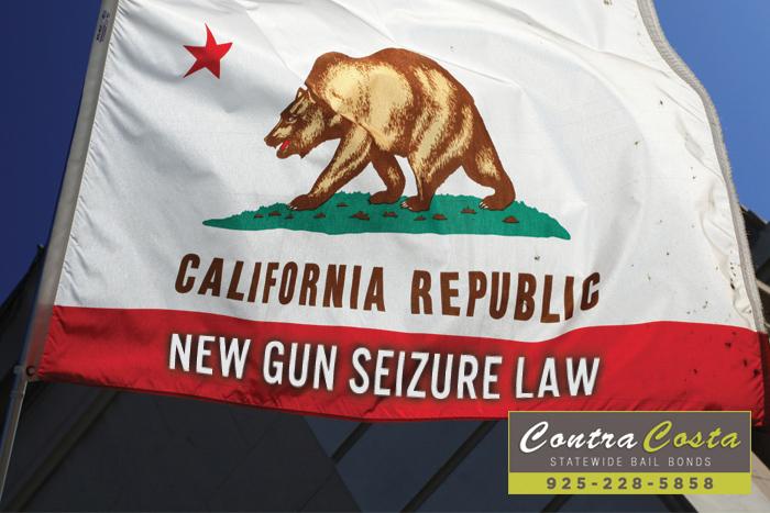 California's Powerful New Gun Seizure Law