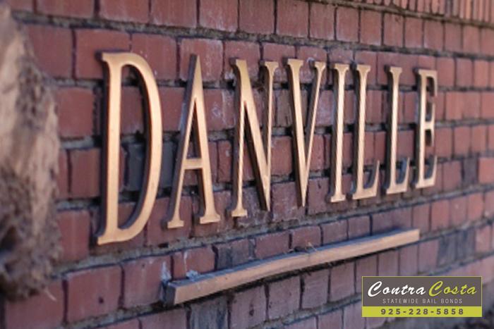 Danville Bail Bonds
