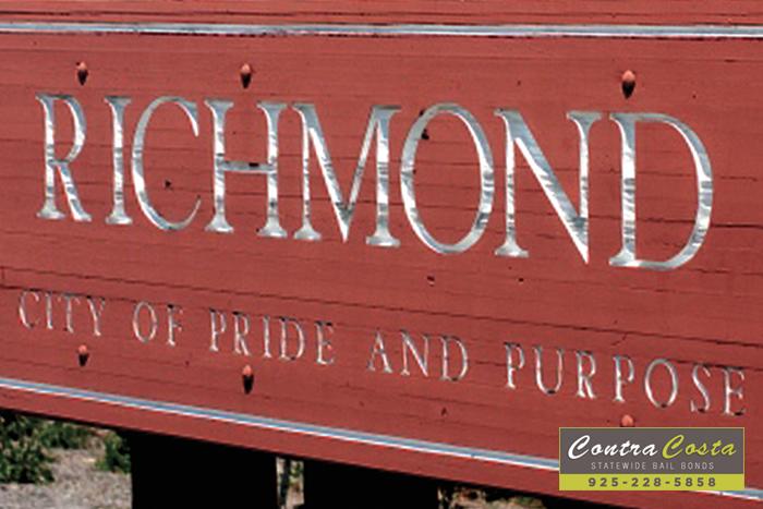 Richmond Bail Bonds
