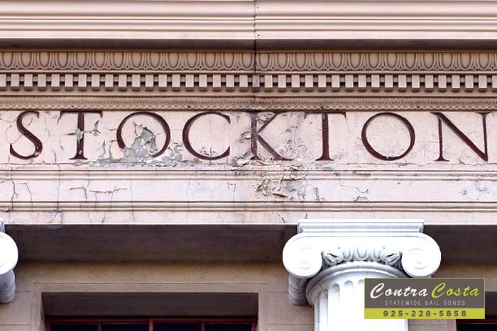 Stockton Bail Bonds