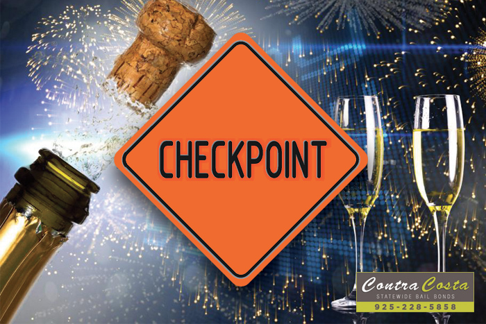 New Year's DUI Checkpoints