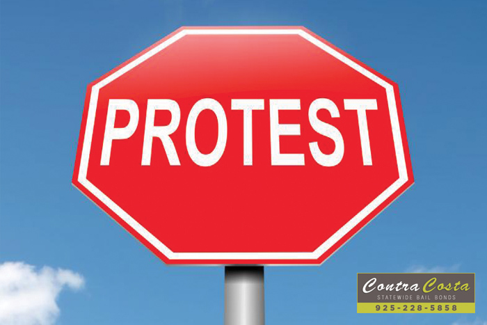 What Are My Rights When Protesting?