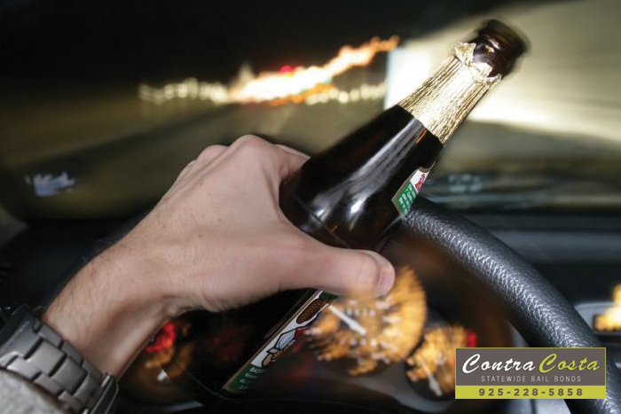 Please, No Drinking And Driving