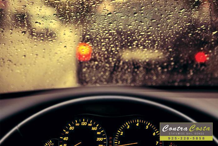 Rainy Weather Driving Precautions