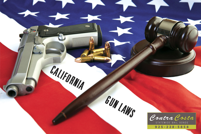 Why You Should Know CA's Gun Laws
