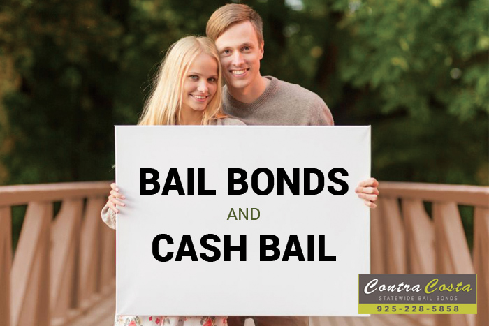 Bail Bonds Over Cash Bail – Here's Why
