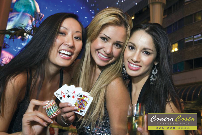 Gambling Laws Of California