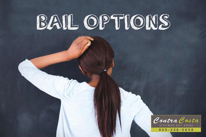 Walnut Creek Bail Bonds