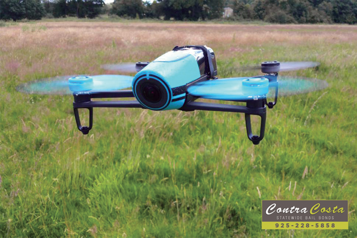 Fines For Misusing Drones
