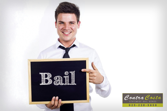 Contra Costa Bail Bonds