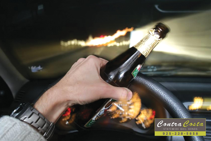 There's No Reason To Drink And Drive