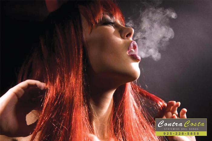 Soon, Marijuana May Be Smoked At Fairgrounds
