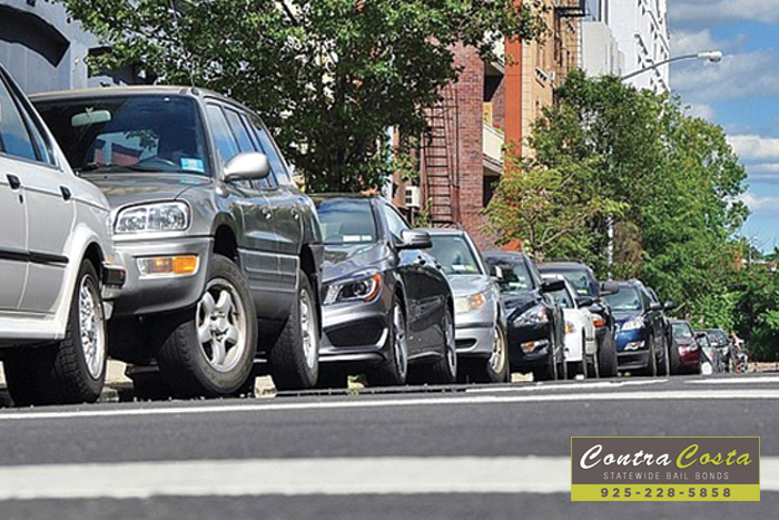 Finding Parking In Los Angeles Could Get Worse
