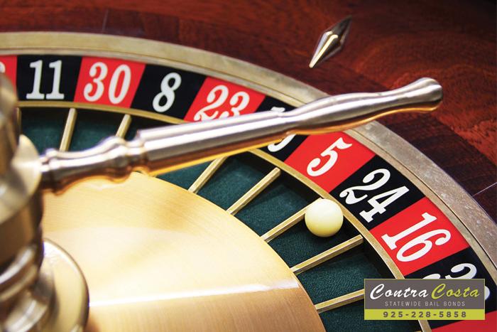 Is Gambling Legal In California?