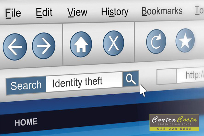 Punishments For Identity Theft