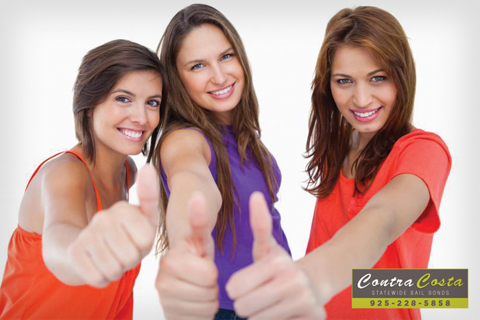 No Down Payment Bail Bonds in Brentwood