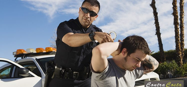 Can I Get Arrested For Filming Cops On Duty?