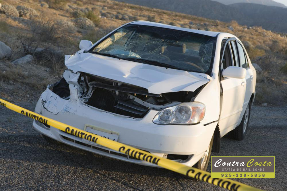 What Counts as Hit and Run in California?