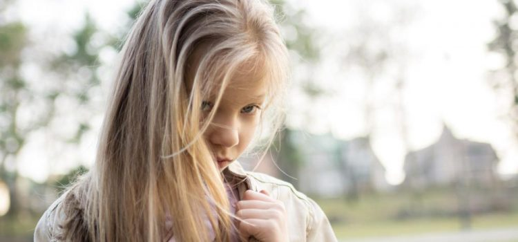 When Does Discipline Become Child Abuse?