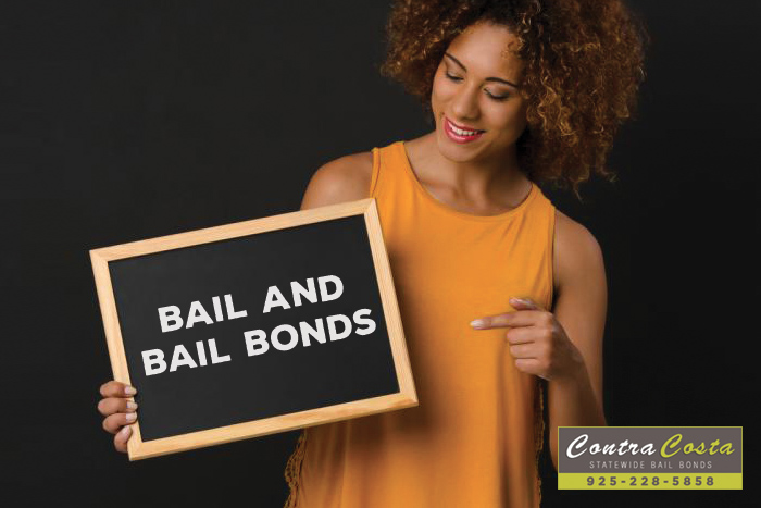 Do You Know The Difference Between Bail And Bail Bonds?