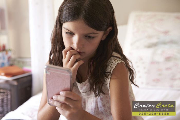 What To Do If Your Suspect Your Child's Being Terrorized By A Cyberbully