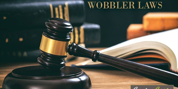 Wobbler Laws In California