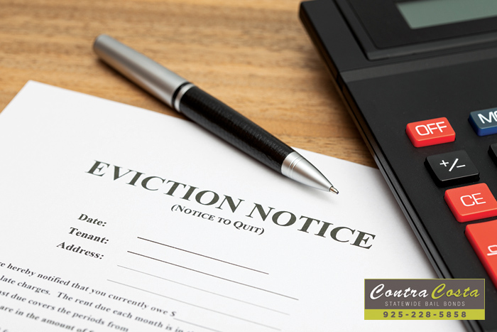 What Are Your Rights When A Tenant Won't Move Out Of Your Home?